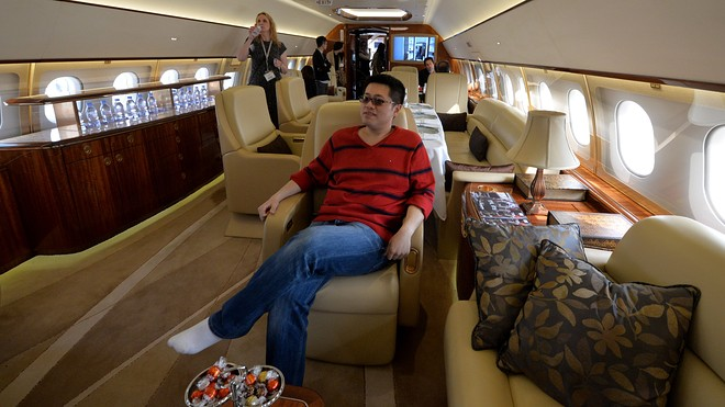 How Much Does It Cost to Hire a Private Jet?