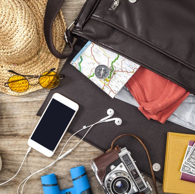 Some Essential Accessories That You Must Carry While Traveling 2021